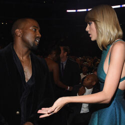 Taylor Swift May Sue Kanye West And Kim Kardashian For Recording Their Phone Call