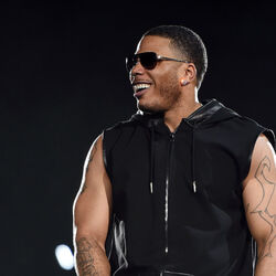 Nelly Received Not One, But Two Diamond Certifications This Week!