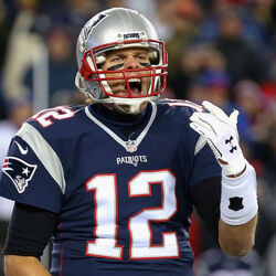 Tom Brady Will Probably Miss Four Games This Season, And The Amount Of Money He Will Lose Might Shock You