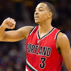 C.J. McCollum Signs Enormous Contract Extension With The Trail Blazers