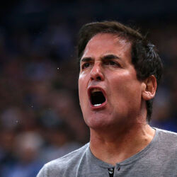 Billionaire Mark Cuban Tweets Another Attack At Billionaire Donald Trump