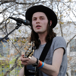 James Bay Net Worth
