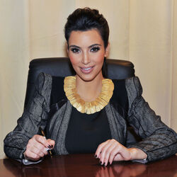 Kim Kardashian Is Making A Disgusting Amount Of Money From Her Mobile App Royalties