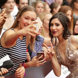 Lisa Origliasso Net Worth