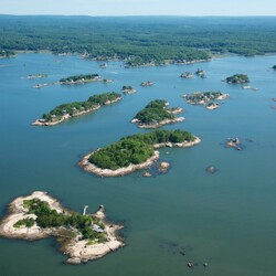 Inside The 8 Private Islands Selling For $78 Million