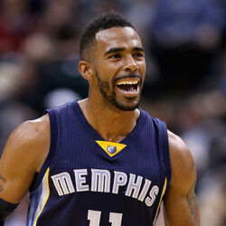 Mike Conley Just Signed The Largest Contract In NBA History