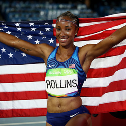 Brianna Rollins Net Worth