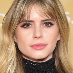 Carlson Young Net Worth