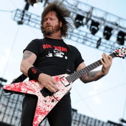Gary Holt Net Worth