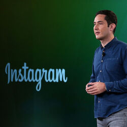 Instagram's Kevin Systrom Gets The Last Laugh (And $1.1 Billion Net Worth)