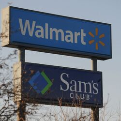 Walmart Heats Up Digital Commerce Fight Against Amazon