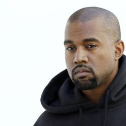 Kanye West Is Annoyed That Apple Hasn't Bought Tidal Yet