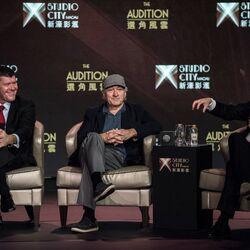 Robert De Niro Teams With Billionaire James Packer For Paradise Found Luxury Barbuda Resort