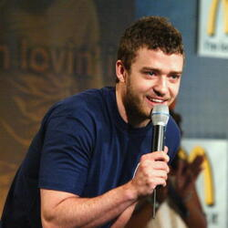 McDonald's Paid Justin Timberlake $6 Million For 'I'm Lovin' It'