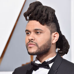 The Weeknd Donates $50,000 To The University Of Toronto's Ethiopic Studies Program