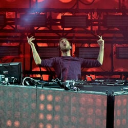 The Highest-Paid DJs In The World