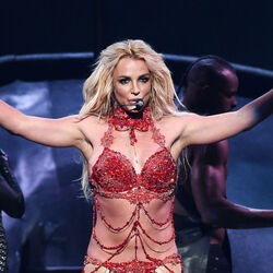 How Britney Spears Engineered One Of The Biggest Comebacks Of All Time