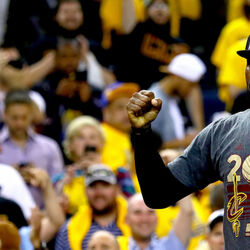 LeBron James Signs Historic $100 Million Deal With The Cavaliers