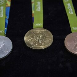 Dick's Sporting Goods CEO, Edward W. Stack, Pledges $1,000 Donation For Every USA Medal Win, Owes $38,000 So Far