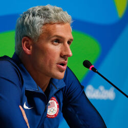Ryan Lochte May Lose $1 Million In Sponsorship Money Over Robbery Scandal