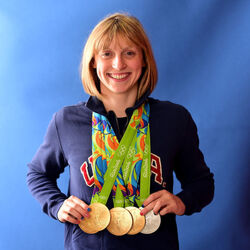 Why On Earth Would Katie Ledecky Be Turning Down A $5 Million Yearly Payday?