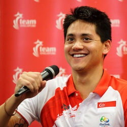 Recent NCAA Rule Change Allowed Joseph Schooling To Take Home $740,000 In Olympic Race Against Michael Phelps