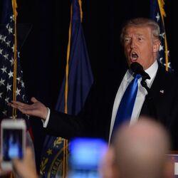 Billionaire Trump Backer Robert Mercer Has Invested $1.4 Million In Massive Stockpile Of Human Urine