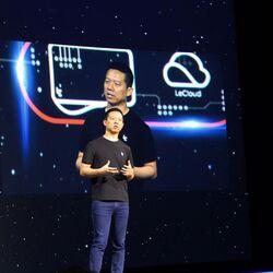 Meet Jia Yueting: The Elon Musk Of China, Who Has A Vegas Problem