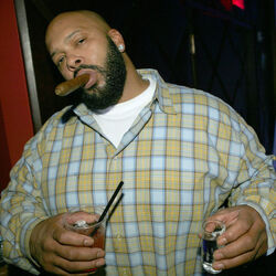 Suge Knight Allegedly Tried To Have Eminem Killed On Numerous Occasions!