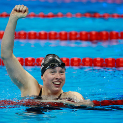 Lilly King Net Worth