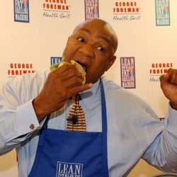 How George Foreman Went From Broke Former Boxer To FANTASTICALLY Successful Entrepreneur