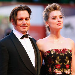 Johnny Depp And Amber Heard Are Fighting Over Who Gets The Tax Deduction From Her $7 Million Settlement Donation