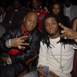 Lil Wayne Claims Birdman Blew Through $70 Million!
