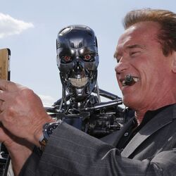 Arnold Schwarzenegger Made An Insane Amount Of Money For Terminator 2... Without Doing Much Work