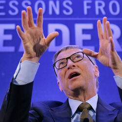 How Bill Gates Crushed Microsoft's $8 Billion Plan To Buy Slack