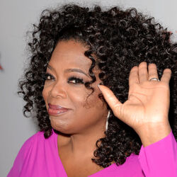Oprah Winfrey Lost $117 Million After Weight Watchers Stock Tanks