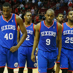 The Philadelphia 76ers Just Became The First North American Professional Sports Team To Purchase An eSports Team