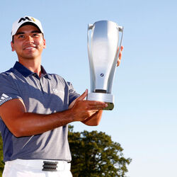 Jason Day Just Signed A Deal With Nike That Will Pay Him A Lot Of Money