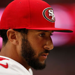 Colin Kaepernick Will Donate $1 Million To Help End Injustice