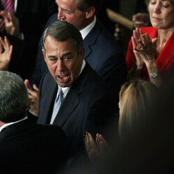 John Boehner Gets New Job At Tobacco Company Reynolds American