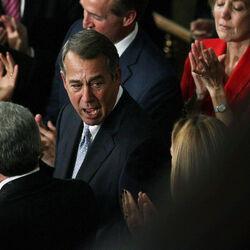 John Boehner Gets New Job At Tobacco Company Reynolds American