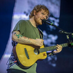 How Ed Sheeran Earned His $65 Million Fortune