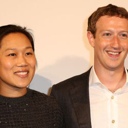 Mark Zuckerberg And Priscilla Chan Donate ANOTHER $95 Million