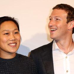 Mark Zuckerberg & Priscilla Chan Pledge $3 Billion To End Disease – All Disease