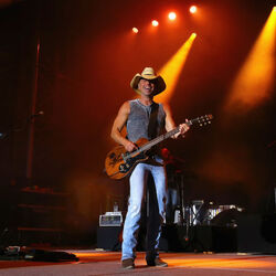 How Kenny Chesney Became A Rum Runner With The Help Of Millennials