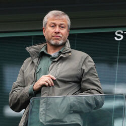 Billionaire Roman Abramovich Brings $11.3 Million Supercar Collection To Nurburgring For Private Racing Session