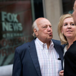 Former Fox News Honcho Will Be Paid $40 Million To Go Away After Sex Scandal