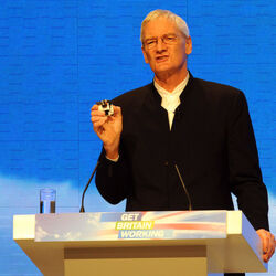 Vacuum Billionaire Sir James Dyson In Trouble Over Unauthorized Basement Swimming Pool