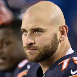 Kyle Long Net Worth