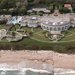 Imagine Spending $95 Million On A House And Then Tearing It Down